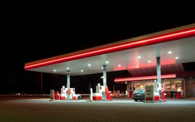 Gas Station Financing: Programs For Success